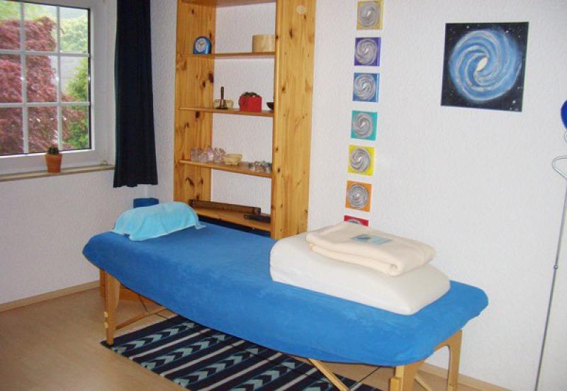 Hypnose-Psychotherapie- Reiki-Overath-Entspannung mit Reiki